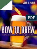 Como Hacer Cerveza - John Palmer-kioskowarez