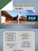 Formação pedagógica-Inclusão.