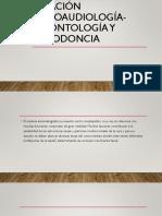 Relación Fonoaudiología- Odontología y Ortodoncia