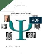 TSP 020 RXP Corrientes Psicologicas - Juan Jose Roca