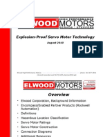 Ex-Proof Class & Zone-elwood