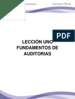 LECCIÓN  UNO FUNDAMENTOS DE AUDITORIAS.pdf