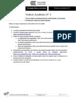 Producto Académico N 2