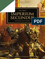 Imperium Secundus - Abnett,Dan