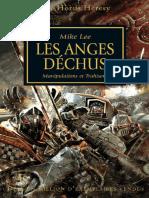 Les Anges Dechus - Lee,Mike