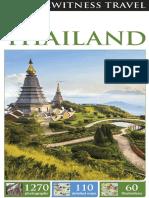 (Eyewitness Travel Guides) thailand-DK Publishing (2016)