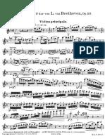 Beethoven - Romanze Op.50 InF