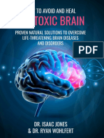 The Toxic Brain
