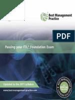 Passing Your ITIL Foundation Exam_CHROM