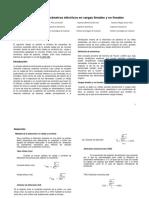 Mediciones de Parámetros Eléctricos en Cargas Lineales y No Lineales