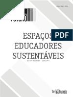 SALTO-Bol 07 _ Espaços Educadores Sustentáveis