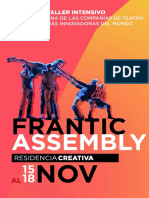 Ficha FranticAssembly