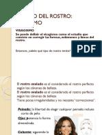 Estudio Del Rostro