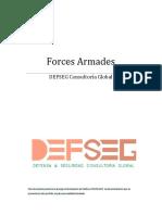 Forces Armades del Gran Ducado de la Ribagorza - La Franja