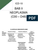 10. BAB II Neoplasma