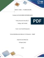 Unidad 1 Fase 2 - Planificación_FarleyGonzalez