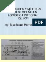 01.05- Métricas de Desempeño Logísticas-kpi-igl-phd.ricardo Aceves Unam