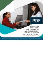 Sistema Gestion Atencion Ciudadano Nov-2018