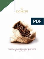 the whole book of domori The way of use Domori.pdf