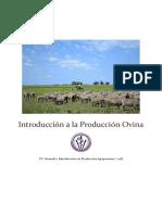 Manual Produccion Ovina 2010