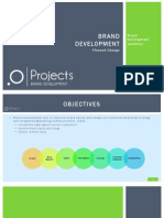 Brand Development Guideline || A.Tantawy