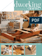 American Woodworker 137 | Industrial Processes | Tools