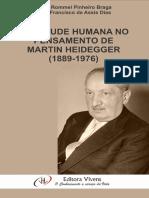 A Finitude Humana No Pensamento de Martin Heidegger