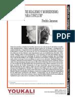 Jameson - debate realismo modernismo.pdf