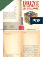 Breve Historia Del Urbanismo. Goitia