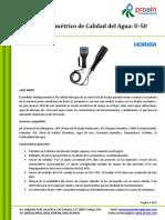 ficha-multiparametrico-de-calidad-de-agua-SERIE-U-50.pdf