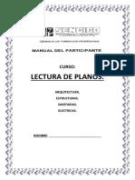 327553908 Lectura de Planos Sencico PDF