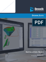 Deswik.Suite 2016.2 Installation Guide.pdf