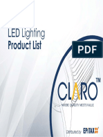 Product List (Claro) v19.2d