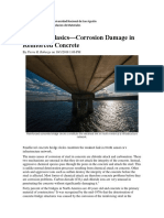 Electriochemical Kinetics of Corrosion