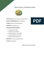 Importancia y Relevancia Del Sistema de Compensaciones(1)