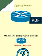 Dasar Router