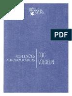 Reflexões Autobiográficas - Eric Voegelin.pdf
