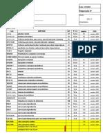 Requisição material ibv-1