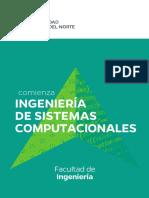 Brochure Fi Ingenieria Sistemas Computacionales