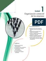 La Organización Comercial