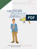 Tecnicas de recoleccion de datos