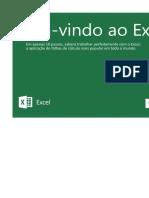 Bem-Vindo Ao Excel1