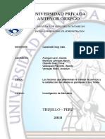Informe Final Coco Torete