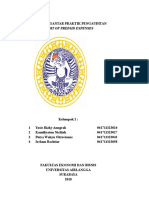 Kelompok 2 - Audit of Property, Plant, And Equipment