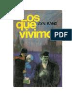 Rand, Ayn - Los Que Vivimos.pdf