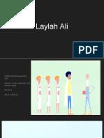 Laylah Ali