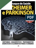 Almanaque de Sa 250 de Alzheimer e Parkinson Brazil Nr 1 2017