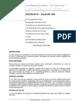 LC-Boletín Nº 33 _1994_