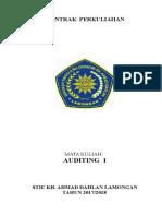 """""""Tata Cara Pengenaan Dan Pemungutan Pajak Bumi Dan Bangunan Daerah Kota Bandar Lampung"""""""