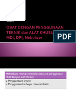 Pertemuan 6 Obat Teknik Khusus  Inhaler(0).pptx